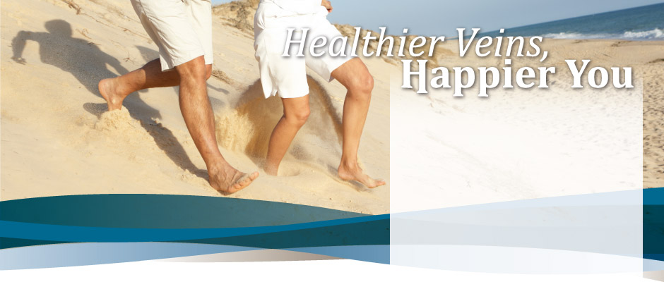 There's a bond between health and happiness; without one, the other is hard to find. That's why Advanced Vein Center is dedicated to treating you with an emphasis on both. We combine expert treatments with personal care to deliver the best experience possible.