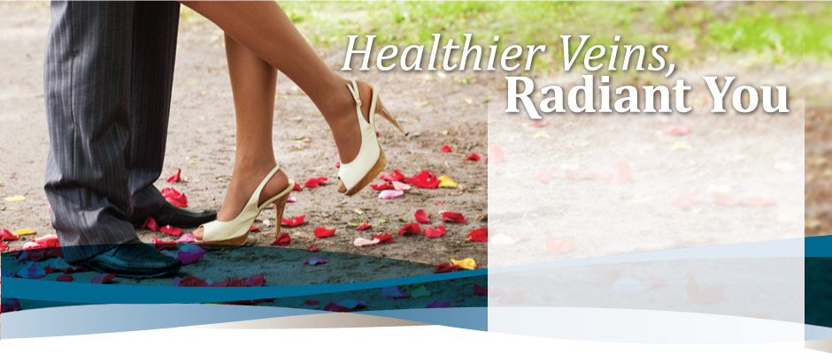 When vein issues aren't out of sight, they're hard to keep out of mind. Unsightly veins can keep some from dancing, wearing shorts or enjoying the outdoors. Luckily, with modern vein treatment, even stubborn veins can be dealt with gently and effectively.