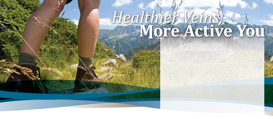 Many people with chronic pain and swelling of the legs are forced to lead less active lifestyles, which can lead to more serious issues down the road. If you are experiencing aching, heaviness or fatigue in your legs, we can help! And with our modern techniques, it has never been easier.